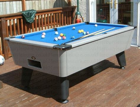 outdoor pool table for sale buy outdoor and garden pool tables slate pool tables uk
