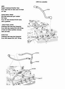 Ford 5 4l Engine Diagram