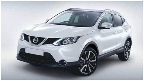 New Nissan Qashqai 2017 All About New Cars