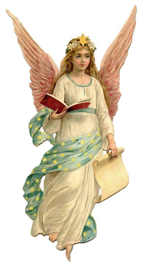 christmas angel vintage christmas image beautiful angel the graphics fairy