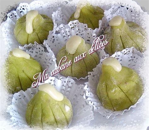 recett de cuisine figues en pâte d 39 amande maison massepain recettes