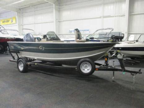 Boat Sales Kalamazoo by 175 G3 Boats For Sale In Kalamazoo Michigan