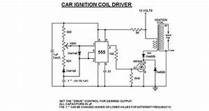 555 Timer Ignition Coil Drivers For Mac