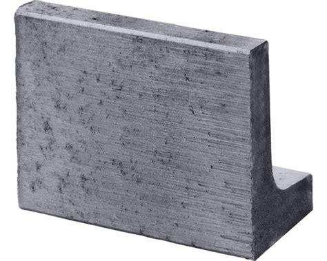 mini l stein anthrazit 30x20x40x6cm bei hornbach kaufen