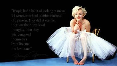 Marilyn Monroe Quotes Wallpapers Desktop Quotesgram 1080