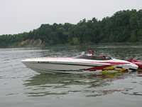 Boats For Sale Around Evansville Indiana by Indiana Powerboats For Sale By Owner