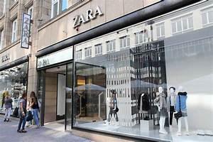 Zara In Hamburg : zara installeert pakketautomaten in winkels retaildetail ~ Watch28wear.com Haus und Dekorationen