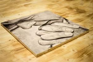 Foto Auf Holz Bügeln : druck auf holz fotos auf holz drucken lassen ~ Markanthonyermac.com Haus und Dekorationen