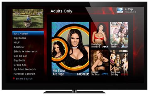 adult entertainment  directv reality kings