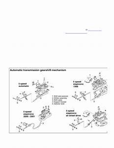 E46 Steptronic Wiring Diagram
