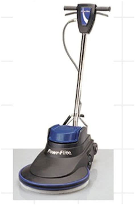 powr flite floor machine lp mooradian flooring co green bay wi