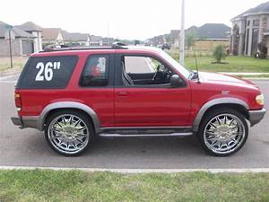 Tx8ball 1997 Ford Explorer Sport Specs  Photos