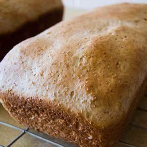 zoutloos brood ah