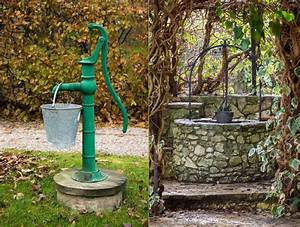 Brunnen Im Garten : brunnen anlegen im garten wichtige infos vor baubeginn ~ Sanjose-hotels-ca.com Haus und Dekorationen