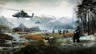 Battlefield Wallpapers Wallpapersafari