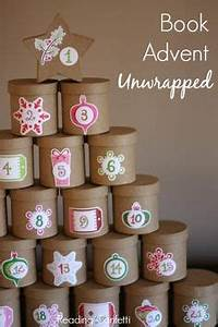 1000 images about ADVENT CALENDARS on Pinterest