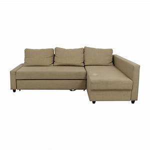 79 off ikea ikea friheten tan sleeper sectional sofas With ikea friheten sofa bed for sale