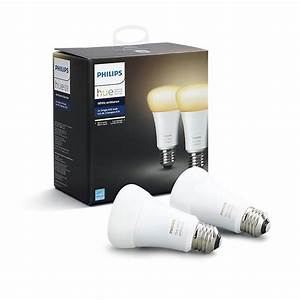 Philips Hue White Ambiance : buy philips hue 2 pack bulb e27 white ambiance incl shipping ~ Dallasstarsshop.com Idées de Décoration