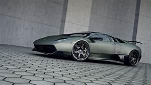Lamborghini Murcielago LP720 4 Wheelsandmore Wallpapers ...