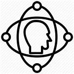 Icon Awareness Self Communication Icons Collaboration Human