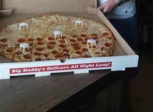 Big Daddy's Pizza, Salt Lake City - 470 S 700 E ...