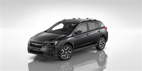 choose  color    subaru xv crossover subaru