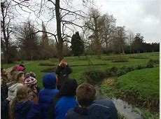 Year 5 discover the River Wandle! Eleanor Palmer Primary