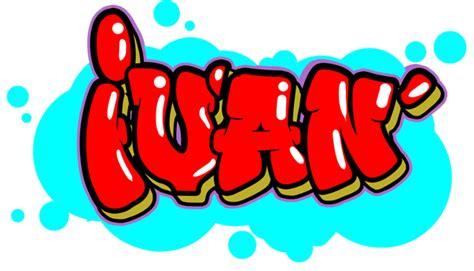 Grafiti Ivan : Imagenes Graffitis Con El Nombre Maria