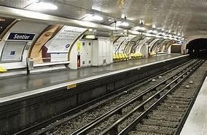 Horaire Ouverture Metro Paris : m tro sentier plan horaires et trafic ~ Dailycaller-alerts.com Idées de Décoration