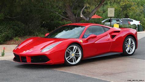 The 10 Best Ferraris Ever Built