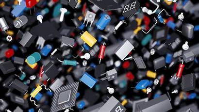 Electronic Electronics Components Component Electrical Expensive Ai