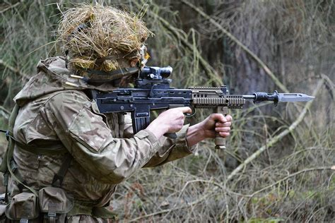 These 5 Military Rifles Are So Awful That You May Be ...