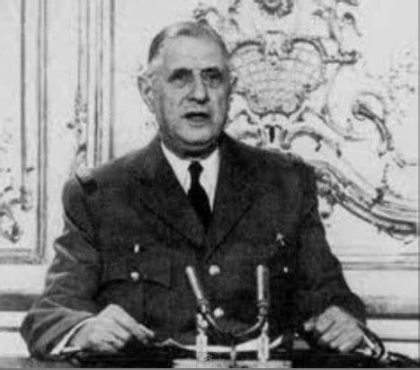 Hommage à Charles de Gaulle - Riposte LaïqueRiposte Laïque