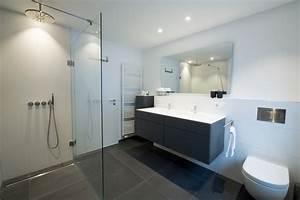 Badezimmer Neu Gestalten : badezimmer neu gestalten dusche waschtisch wc duschbad ~ Lizthompson.info Haus und Dekorationen