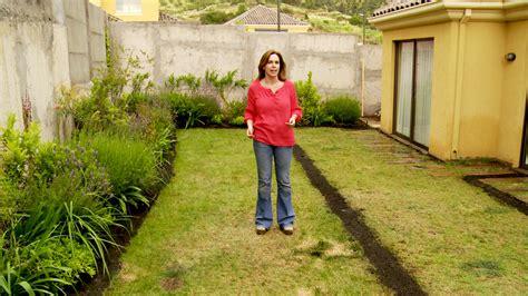 Como Organizar Un Jardin Grande Imgenes De Jardines