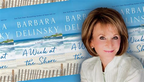 Read Barbara Delinsky s A Week at the Shore Excerpt
