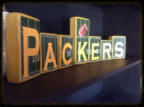 packers decor the world s catalog of ideas