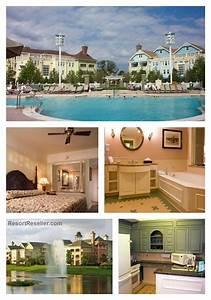 7 best Saratoga Springs Resort, Walt Disney World images ...