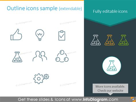 infographics   diagrams icons powerpoint