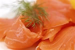 smoked salmon smoked coho salmon kk gourmet