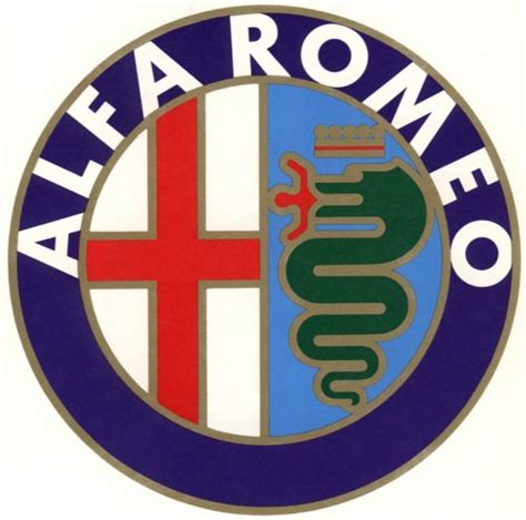 Alfa Romeo Badge by Alfa Romeo Badge Alfa Romeo Badge From From My Friend