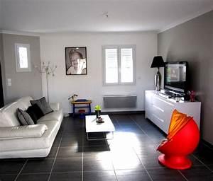 Forum Deco Moderne : salon photo 1 1 lisa136 ~ Zukunftsfamilie.com Idées de Décoration