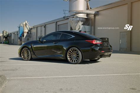 lexus rcf sedan lexus rcf coupe cars vossen wheels wallpaper 1460x973