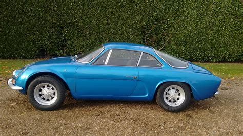 Renault Alpine For Sale by Used 1971 Renault Alpine For Sale In Essex Pistonheads