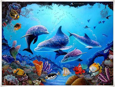 sketsa gambar kolase ikan sobsketsa