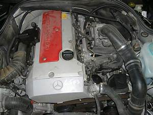 Help    C230 Supercharger Replacement