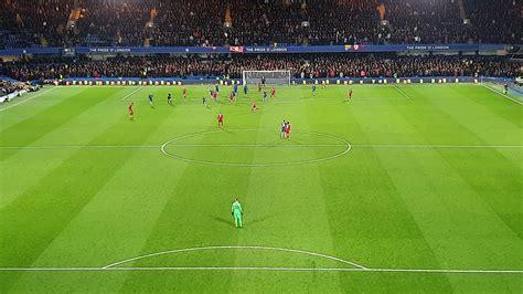 Chelsea vs liverpool fa 5th round video 3 - YouTube