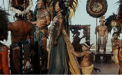 Apocalypto майя Maya Civilization Gifs Ritual Sacrifice