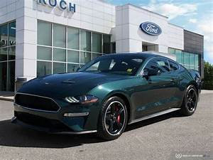 Used 2020 Ford Mustang Bullitt Coupe RWD for Sale (with Dealer Reviews) - CarGurus.ca