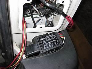 Trailer Wiring  U00b7 Eurovan Stuff